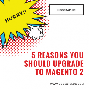 Reasons to Upgrade Magento 2