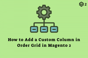 Add custom column in order grid Magento 2
